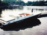 Please call owner Shane at  or . Rare Boat only 36