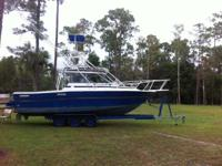 Please see complete details of this boat on THE