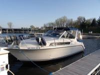 Call Boat Owner Clifford . Description: 1993 Carver 280