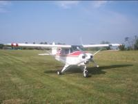 Tri-pacer 1953 PA-22-135 With in the last 370 hrs the