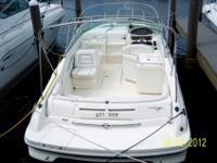 1996 Sea Ray 280 SUN SPORT, Rare excellent condition,