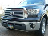 Toyota Tundra / 34,000 Miles / Original Owner / MINT