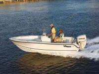 2011 Mako 184 Center Console Whether you're a bay