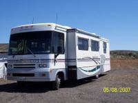 1999 Winnebago Brave Wide Body 35 foot, Ford - V-10