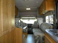 Well maintained RV , drives great , total mileage