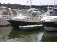 BOAT OWNER'S NOTES: Feel free to call John @ . The