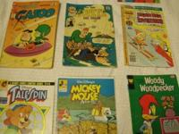 These 28 comic books are for sale for an overall cost