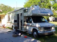 Make: Coachmen Model: Other Mileage: 104,550 Mi Year: