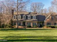 INCREDIBLE 5BR CAPE COD WITH LOADS OF CURB APPEAL.