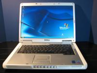 Nice Conditions Dell Inspiron 6000 for sale - Works