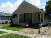 FOR  LEASE COMMERCIAL PROPERTY 3816 Bienville St. New