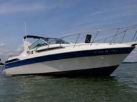 1989 Wellcraft Monte Carlo 2800 for sale by owner in