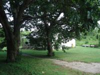 In the heart of Huntsville with good road frontage,