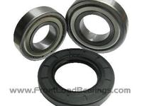 Kenmore Washer Tub Bearing and Seal Repair Kit. We're