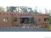 A majestic mountain property with Hwy285 frontage & 35