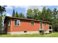 Completely remodeled two bedroom, one bath Stark Lake