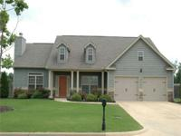 GORGEOUS WESTBROOK PLAN 3BR/2BA Ranch with lovely great
