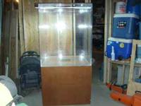 "280gal CUBE TANK! 38"" x 38"" x 45"" tall constructed of"