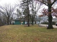 1.04 Acre lot on the corner of Campton Hills Rd. and