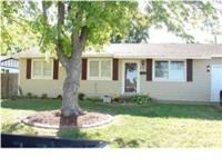 COME CHECK OUT THIS GREAT HOUSE IN A FRIENDLY LOCATION.
