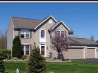 Welcome to your new dream home. This 4 bedroom, 2.5