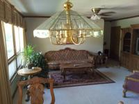 Moving to a smaller residence and for sale a beautiful