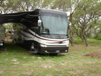 2007 Newmar Essexpurchased Jul 1, 2010Newmar Essex