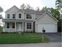 Immaculate like new home backing up to private wooded