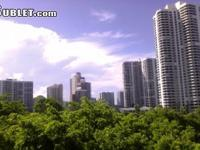 Short Term Rental in the best spot Aventura. Minimum