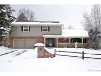 A gorgeous single family home in Applewood Knolls and