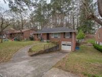 Great opportunity! Home Sweet Home! This home features