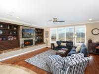 Situated on a desirable location in the coveted