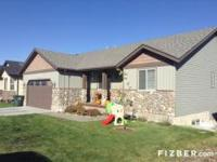 Excellent home in among the newest communities in Elko.
