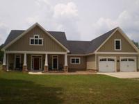 Custom built dream home on almost 5 acres! No upgrades