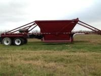 Year 2007Manufacturer CLEMONSLocation Floresville,