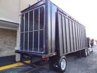 Hi - We have a 28 Ft Semi Trailer - modified for