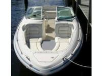 1997 Sea Ray 280 BR,Less than 300 hrs.Fresh water boat,