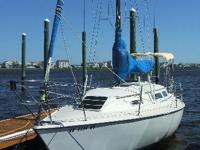 Please call owner Candace at . Boat located Wilmington,