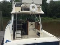 Please call owner John at . Boat is in Alexandria,