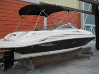 2006 Sea Ray 220 SUNDECK 2006 220 SEA RAY SUNDECK.....