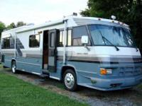 1990 Country Coach Savanna 38 feet Diesel