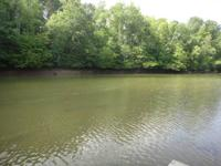 ( Mountain View Shores)Waterfront lot 0.89 acres on