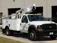 FREE DELIVERY!! 30 Day/3000 Mile Warranty! Terex T292 -