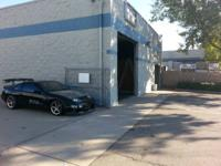 Driven Authority Motorsports has just recently moved to