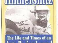 In 1928 Tommy Hinnershitz began his career as a racecar