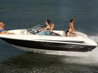 "2012 Larson LX 850 I/O Sport (18'5"")It's easy to see"