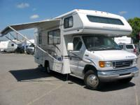 Family RV is the brokering agent for and we are selling