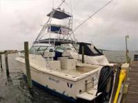 1993 Wellcraft 330 COASTAL OWNER SAYS SELL!!! $3,500