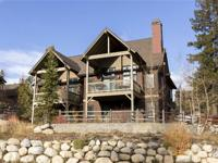 Turnkey town house in Tamarack Resort. This 3 BR, 1,640