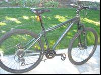 "For Sale: 29"" Men's Mongoose Deception Mountain Bike,"